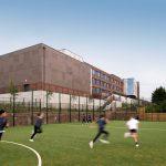 Astrea Academy, Sheffield
