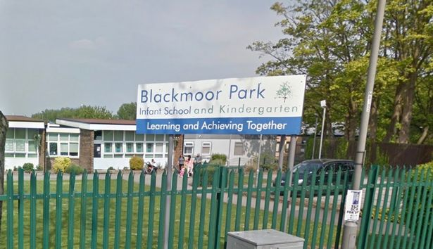 Blackmoor Park Infants School, Liverpool