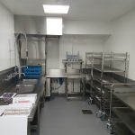 Chatham Kitchen, Manchester Metropolitan University