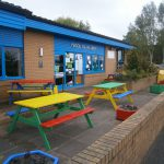 Glan Aber Primary School