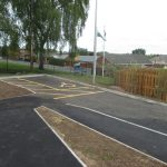 Glan Aber Primary School
