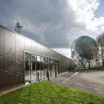 First Light Pavilion, Jodrell Bank
