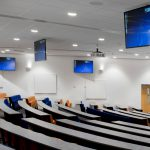 Liverpool John Moore University Lecture Theatre Upgrade