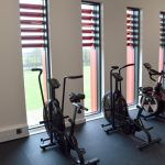 Lancaster University – Sports Hall Extension