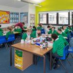Locking Stumps Primary School, Warrington