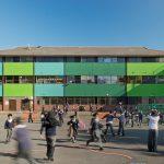 Olive Tree Primary School, Bolton