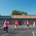 St Margaret and Palmerston School, Liverpool