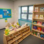 Toner Avenue Primary School Phase 1 and 2