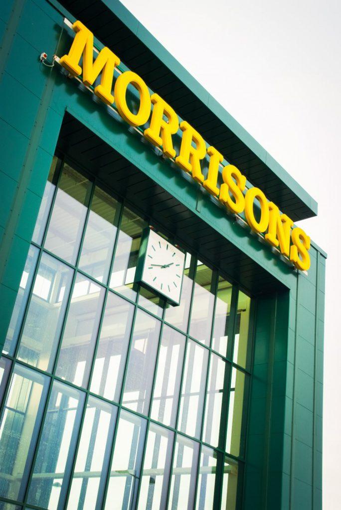 Hermiston Retail Park