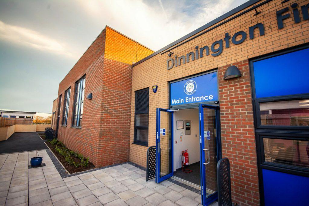 Dinnington Primary School