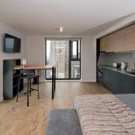 St Albans Place, Student Accommodation, Leeds