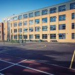 St Anthony's Girls Academy