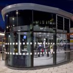 Rochdale Bus Interchange