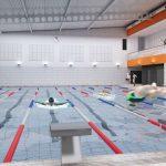 Spen Valley Leisure Centre