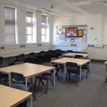 Astrea Primary School, Sheffield